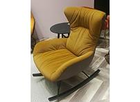 Кресло-качалка  MK-6933-YL