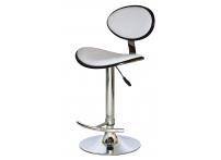 Барный стул JY1009 Белый