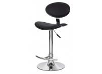 Барный стул JY1009 Черный