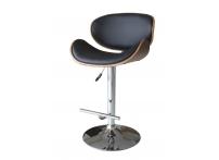Барный стул JY1076 Черный