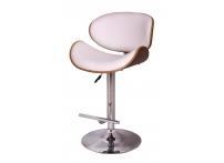 Барный стул JY1076 Белый