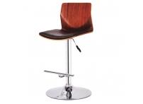 Барный стул JY1955 Черный
