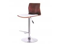 Барный стул JY1955 Белый