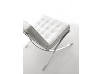 Кресло 580 Белое