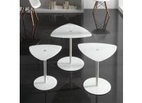 Набор приставных столиков ND-02 Белый
