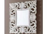 Зеркало PU021 Белое
