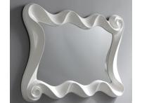 Зеркало PU183B Белое