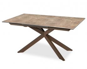 Обеденный стол MAX N Нуга