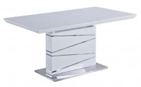Обеденный стол ELEMENT Белый