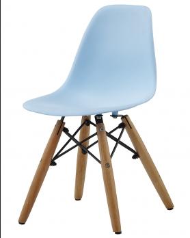 Детский стул JERRY голубой