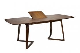 Обеденный стол ALISSA Орех 140