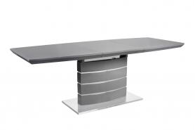 Обеденный стол GALAXY Серый лак