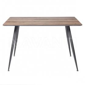 Обеденный стол IRVIN AMBER
