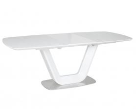Обеденный стол OASIS-160 Белый