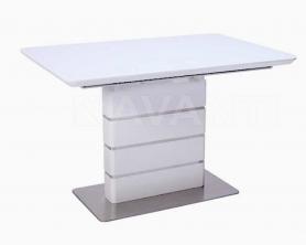 Обеденный стол ZEN Белый