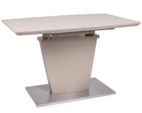 Обеденный стол GOLF Латте матовый