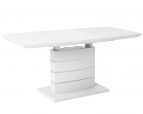 Обеденный стол NEPTUNE 140 Белый