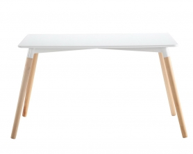 Обеденный стол DT-900 (EAMES прямоугольный)