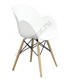 Стул FL-08W Eames white
