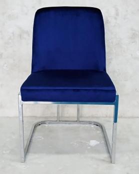 Стул GY-DC8365-B Синий