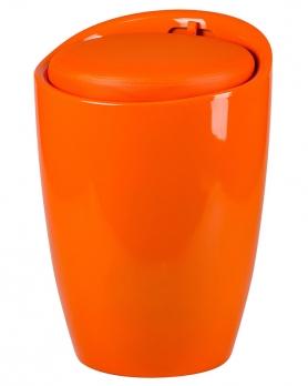 Стул LM-1100 Оранжевый