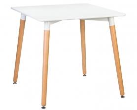Стол SERRA LMZL-TD03 Белый