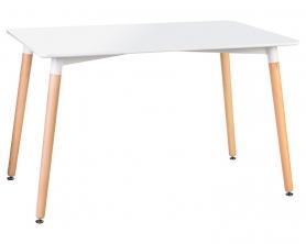Стол SERRA WIDE LMZL-TD04 Белый