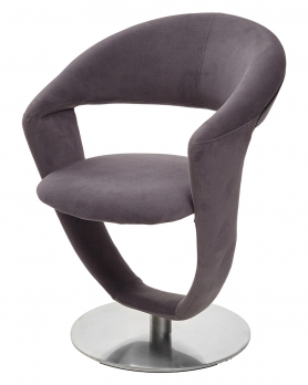 Стул VIOLA Grey Fabric (JND99-17) ткань