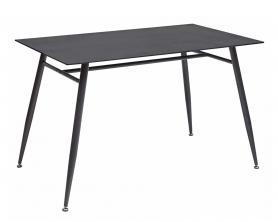 Обеденный стол DIRK Графит