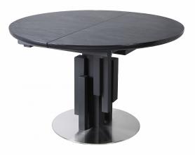 Стол OAKLAND HY-09 темно-серый, меламин