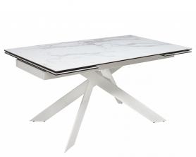 Обеденный стол  SPYDER Керамика матовая под Мрамор