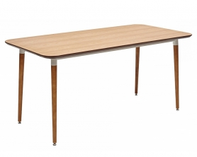Обеденный стол AGO Натур