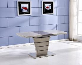 Обеденный стол CORA 110 Кремовый