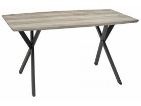 Обеденный стол CRUDE