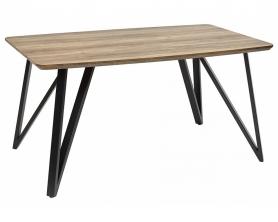 Обеденный стол IRON