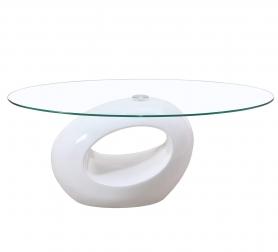 Журнальный столик СТ-522 Белый