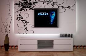ТВ-тумба GD-ARIZONA 04TV