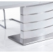 Дополнительное фото №3 - Обеденный стол GALAXY Белый