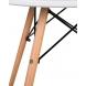 Дополнительное фото №3 - Детский стол EAMES DSW белый