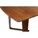 Дополнительное фото №5 - Обеденный стол ALISSA Орех 140