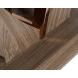 Дополнительное фото №2 - Консоль со стеклом бежевая 30B-791-2
