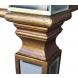 Дополнительное фото №0 - Обеденный стол зеркальный KFC1152E7B 160см