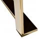 Дополнительное фото №2 - Стол журнальный Golden Prism 84HB-CT319D