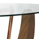 Дополнительное фото №0 - Обеденный стол круглый 30F-908