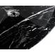 Дополнительное фото №0 - Стол обеденный круглый черный 33FS-DT120-BL