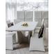 Дополнительное фото №3 - Стол обеденный Quadro белый 58DB-DT15873
