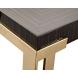 Дополнительное фото №1 - Стол обеденный Golden Prism 84HB-DT319T