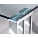 Дополнительное фото №2 - Стол обеденный металлический GY-DT06SS