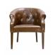 Дополнительное фото №0 - Кресло кожаное PJC347-PJ044