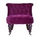 Дополнительное фото №0 - Кресло PJC742-PJ873 бордовое